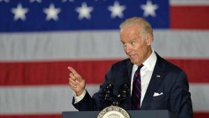 Biden: ABD iktisadında zahmet var