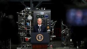 Biden'dan kritik ziyarette kritik açıklama!