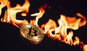 Bitcoin için harcanan enerji, Türkiye'nin elektrik kullanımının yüzde 40'ını aştı