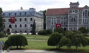 Boğaziçi Üniversitesi'nden, eğitim ve öğretim kararı