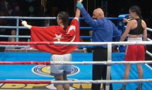 Boks Milli Takımı'nın hedefi Tokyo Olimpiyatları'nda altın madalyayla tarihe geçmek