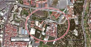 Bu Bölgelerde Oturanlar Dikkat! İstanbul'un Riskli Alanları Belirlendi