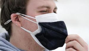 CDC: Çift maske Kovid-19'a karşı daha fazla koruma sağlıyor