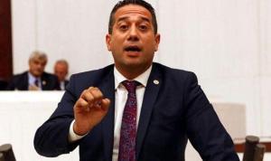 CHP'li Ali Mahir Başarır: Saray yurttaşı değil itibarını düşünüyor