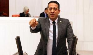 CHP'li Ali Mahir Başarır'dan 'Fezleke' açıklaması: Gündem bu değil