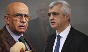 """CHP'li Kaboğlu'ndan Gergerlioğlu açıklaması: """"Enis Berberoğlu kararı emsaldir"""""""