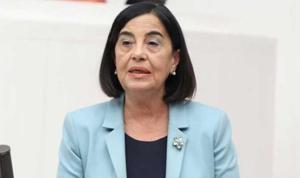 """CHP'li Milletvekili Dr. Jale Nur Süllü: """"Rabia Naz'a ne oldu derseniz gerçeğe ulaşıp, anlatabilmeyi çok isterdim"""""""