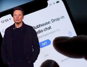 Clubhouse'daki büyük tehlike! Elon Musk dahil herkes akın etmişti