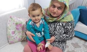 Çorum'da Skandal İddia! 3 Yaşındaki Çocuğun Yanlış Parmağı Ameliyat Edildi…