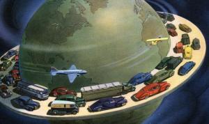 Covid krizi küreselleşmeyi nasıl etkileyebilir?