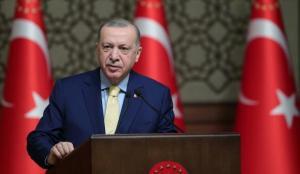 """Cumhurbaşkanı Erdoğan'dan """"sigarayı bırakın"""" çağrısı"""