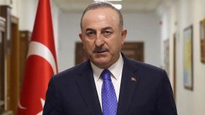 Dışişleri Bakanı Çavuşoğlu, videokonferans formülüyle iki toplantıya katılacak