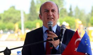Dışişleri Bakanlığı Personel Genel Müdürlüğü'ne Bekir Gezer atandı