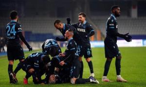 Djaniny, Ekuban ve Afobe gol oruçlarını Fenerbahçe'ye karşı bozmak istiyor
