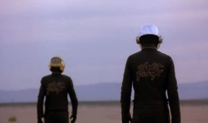 Efsane grup Daft Punk ayrıldı