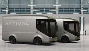 Elektrikli otobüs Arrival, test sürüşlerine başlayacak