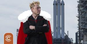"""Elon Musk'tan SEC İddialarına Yanıt: """"Harika Olurdu"""""""