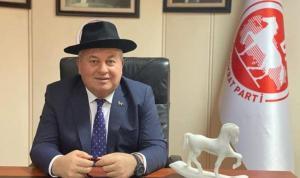 """Enginyurt, 'AKP Genel Başkanı'nı Erdoğan'a şikayet etti: """"Binlerce insanın sağlığını tehlikeye atıyor, lütfen uyarın"""""""