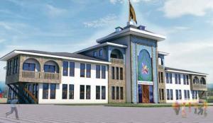 Erdoğan, Aliyev ve Bahçeli Şuşa'da okulun temelini birlikte atacak