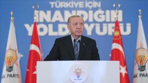 Erdoğan'dan Boğaziçi Açıklaması: 'Öğrenci misiniz, Rektör Odası Basan Terörist mi?'