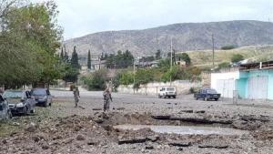 Ermenistan, Azerbaycan hududunda ateşkesi ihlal etti!