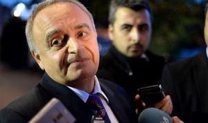 Eski İstihbarat Daire Başkanı Sabri Uzun'a 'Cumhurbaşkanına hakaret'ten hapis cezası