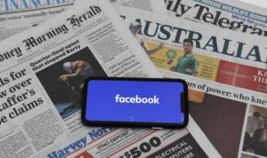 Facebook geri adım attı: Avustralya'da haber içeriğini engelleme kararından vazgeçti