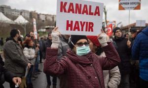 Fatih Altaylı'dan Kanal İstanbul İçin Referandum Çağrısı