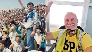 Fenerbahçe Tribünlerinin Efsane İsimlerinden Amigo Adnan Hayata Veda Etti