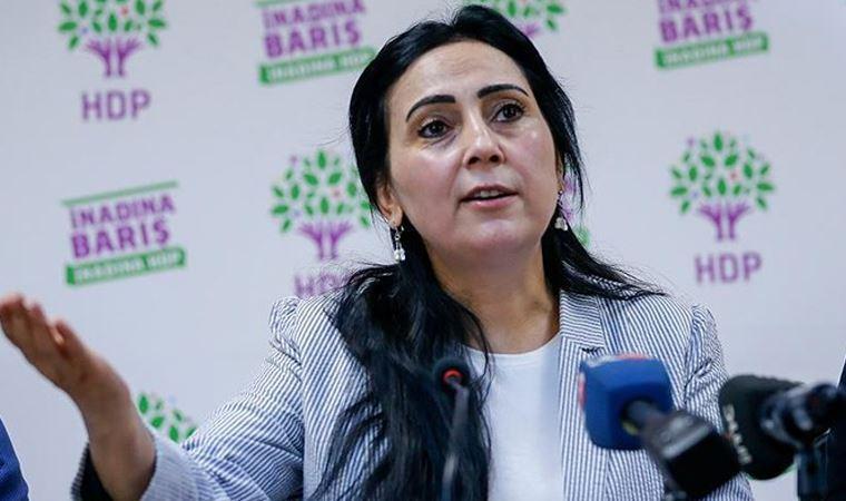 Figen Yüksekdağ, Cumhurbaşkanı Erdoğan'a hakaretten yargılandığı davada beraat etti