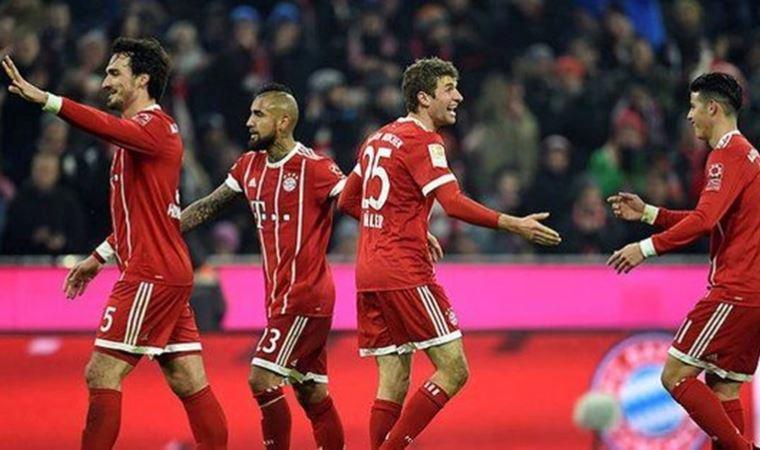 Final öncesi Bayern Münih'te Thomas Müller şoku!