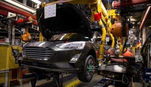 Ford'dan Güney Afrika'ya milyar dolarlık yatırım