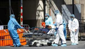 Fransa'da çarpıcı anket: Katılımcıların yüzde 52'si Çin aşısı dedi