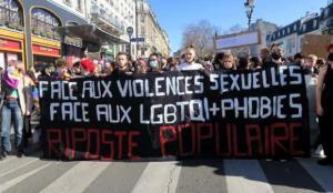 Fransız Komünist Partisi'nde cinsel saldırı skandalı ülkeyi karıştırdı