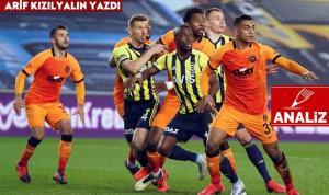 "Galatasaray Kadıköy""ün sırrını çözdü"