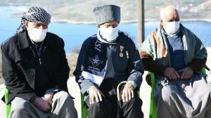 Geç gelen mutluluk: Şanlıurfalı Kore gazisi 71 yıl sonra madalyasına kavuştu