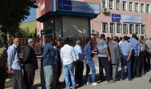 Geçen yıl İŞKUR'a işsizlik ödeneği almak için 1 milyon 510 bin 856 işçi başvurdu