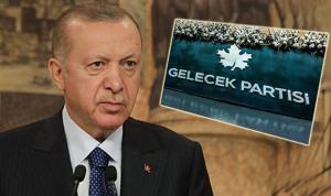 Gelecek Partisi'nden Erdoğan'a videolu 'ekonomi' göndermesi