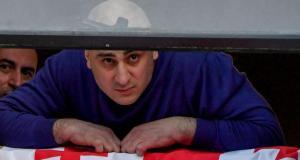 Gürcistan'da muhalif parti lideri Melia, büyük bir operasyonla gözaltına alındı