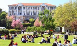 Habertürk: Prof. Dr. Selami Kuran Boğaziçi Üniversitesi Hukuk Fakültesi Dekanı oluyor