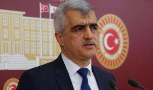 """HDP'li Gergerlioğlu'ndan """"Silahları bırakın"""" çağrısı"""