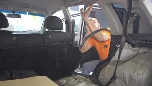 Hevesle internetten araba aldı! Hayatının şokunu yaşadı