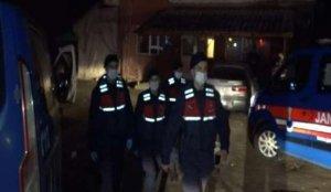 Horoz dövüşü baskınında 77 kişiye 345 bin lira ceza