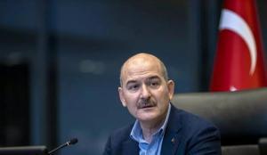 İçişleri Bakanı Soylu'dan Kati Piri'ye cevap: 'Çirkin taleplerinle yaşlanacaksın'