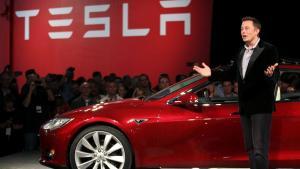 İddialara Göre Tesla 1.5 Milyar Dolarlık Bitcoin (BTC) Satın Aldı!