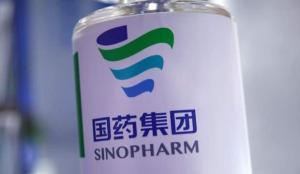 İran Çin'in Sinopharm şirketinden 250 bin doz Kovid-19 aşısı alacak