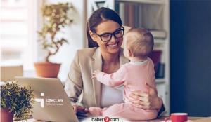 İŞKUR'dan annelere aylık 2.870 TL ödeme! Nasıl başvuru yapılır?