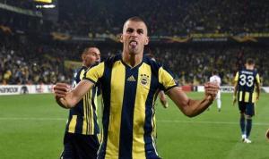 Islam Slimani: Fenerbahçe hataydı!