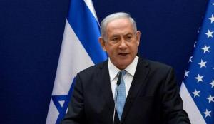 İsrail Başbakanı Netanyahu'dan UCM'nin Filistin kararına tepki
