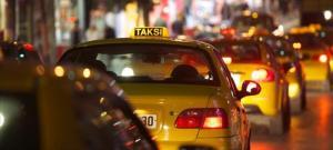 İstanbul'da Ticari Taksilerin Yaş Sınırı Yükseltildi